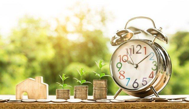 geld verdienen aan duurzaamheid